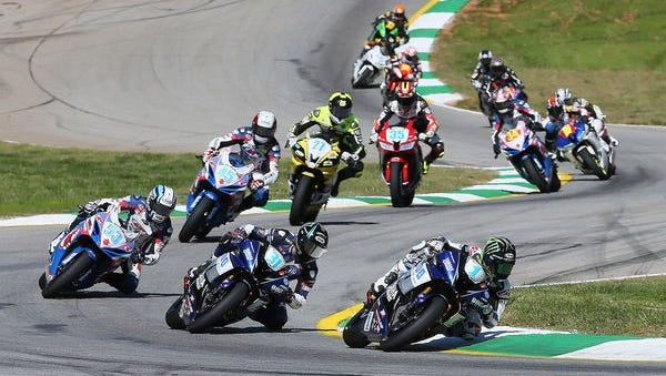 "June 2-4, MotoAmerica will invade ""The Badger State"" for three action-packed days of excitement at legendary Road America."