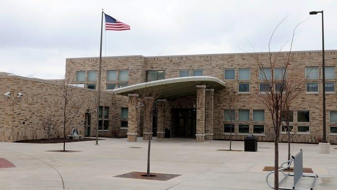 Port Clinton Middle School