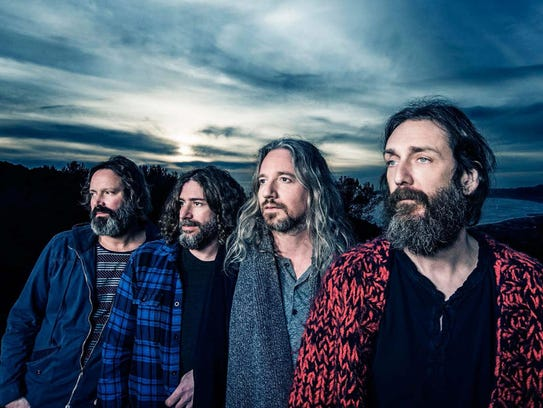 Chris Robinson Brotherhood performs Aug. 24 in Ithaca.