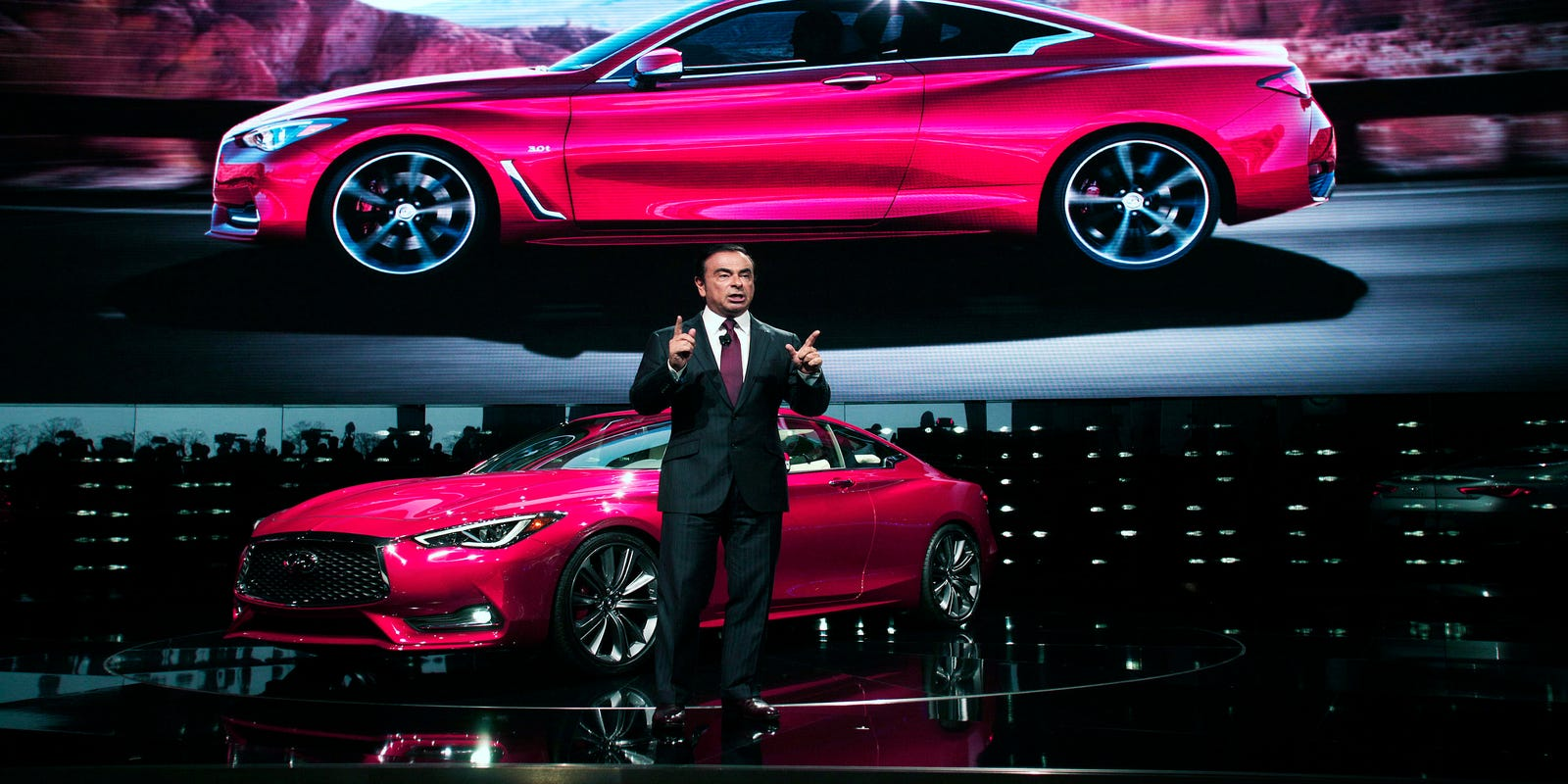 Detroit Free Press Auto >> 2017 Detroit Auto Show Schedule What To Expect Each Day