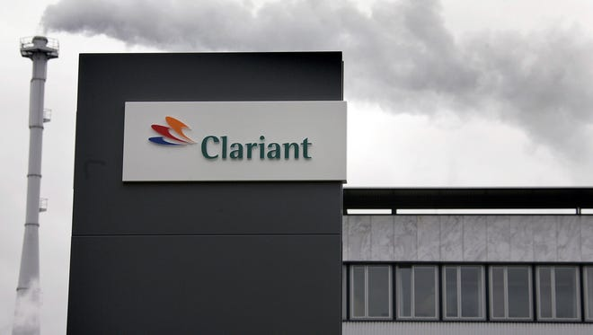 Switzerland's Clariant has agreed to merge with Texas-based Huntsman.