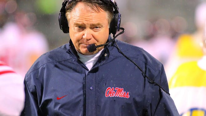 Houston Nutt has made an offer to settle his defamation lawsuit with Ole Miss. He wants a public apology and $500K to go toward an integrity of college sports commission in Mississippi.