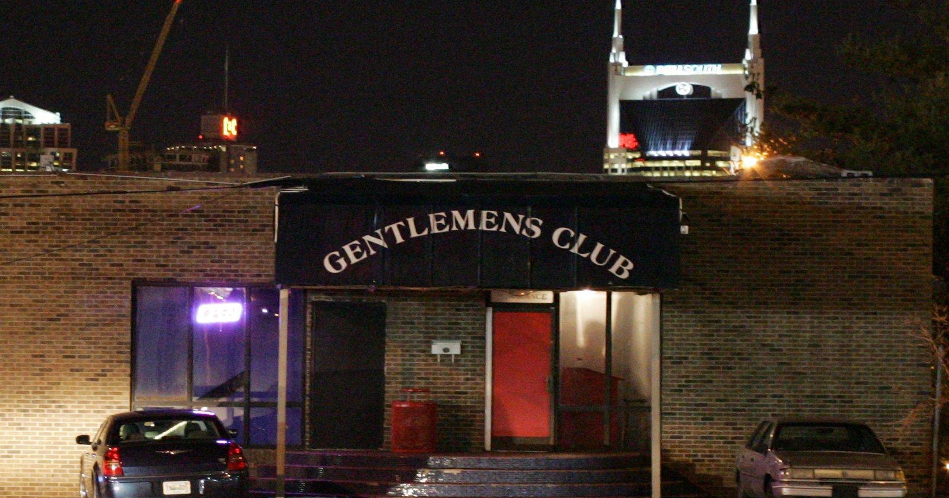 Nashville swing club