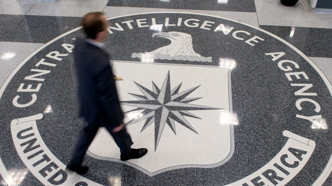WikiLeaks reports 'largest ever' leak of CIA