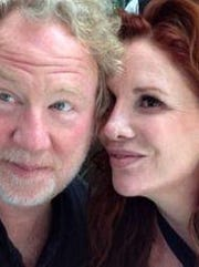 Tim Busfield and Melissa Gilbert will share a film clip and life stories at a special tribute Wednesday, hosted by the East Lansing Film Festival.