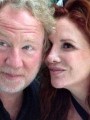 """""""Guest Artist"""" has Tim Busfield directing Jeff Daniels, mostly in Daniels' home town of Chelsea. """"It just fell into place,"""" said Melissa Gilbert, a producer who scouted the locations."""