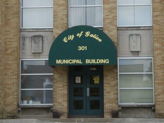 Galion STOCK Municipal Building