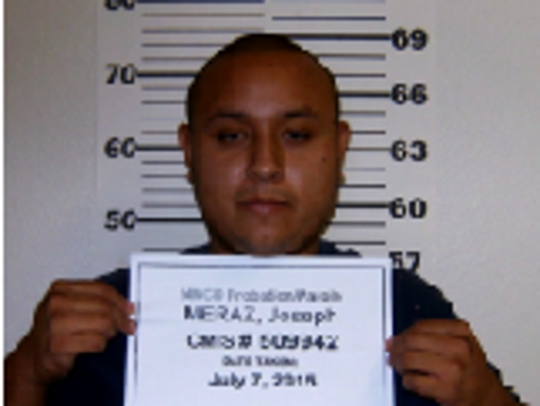 Joseph Meraz