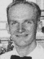 Wayne Pratt