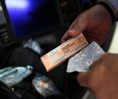 Heroin, opioid epidemic topic of forum in Littlestown
