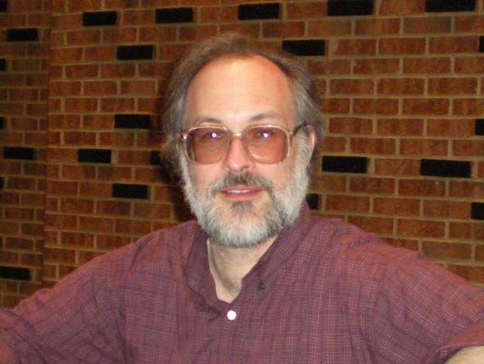 Chris Cleary - author photo