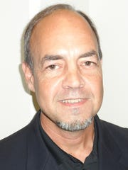 Mark Vilar