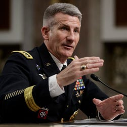 In Afghanistan, what's the plan?: Our view