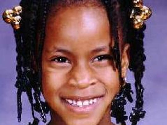 Alexis Patterson, 7, disappeared from her Milwaukee