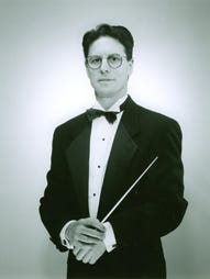 LWE conductor Dr. Marc Sackman