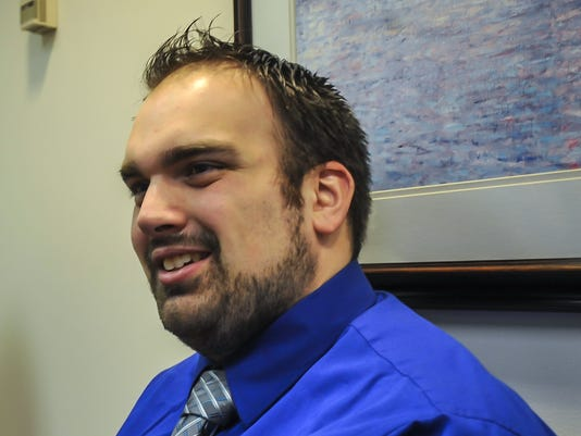Nick Campanella