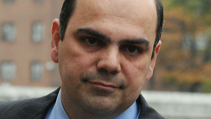 Spyros Panos: $140 million for medical malpractice victims