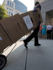 evidence in Bob McDonnell trial