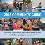 2015 Community Guide
