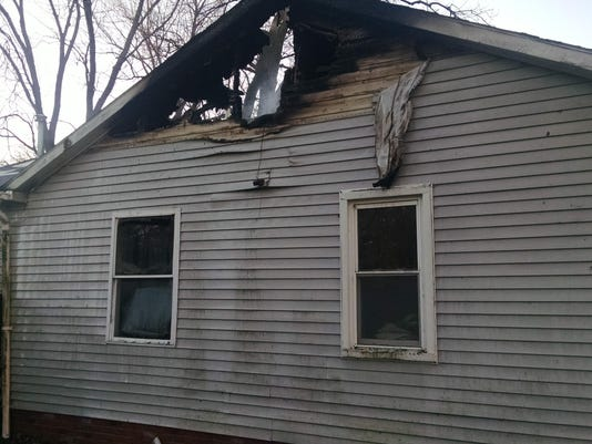 FRM house fires