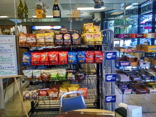 TDS NBR EV Food Chateau Gourmet - chips, candy and daily specials 0313.jpg