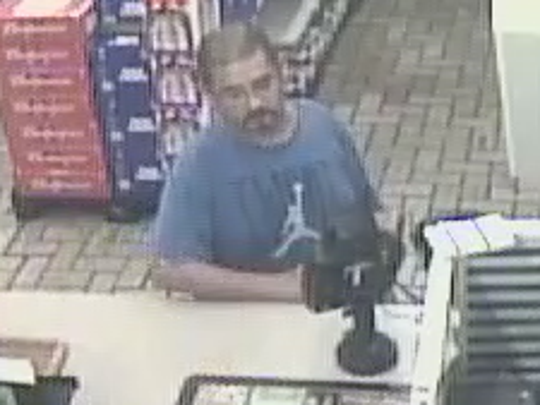 Corpus Christi police are asking for help locating and identifying this man. If you know this man, call Crime Stoppers at 361-888-8477.