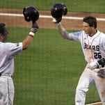 After climbing in the polls on Monday, Missouri State will play host to Missouri on Tuesday at Hammons Field.