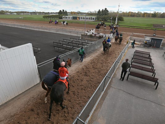 Finger Lakes Racetrack Contract Stalls Over Casino Concerns