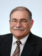 Roy Ortega, Amistad community relations manager.