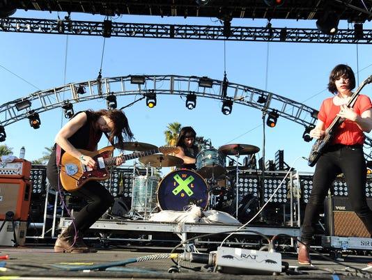 2012 Coachella Valley Music & Arts - Day 3