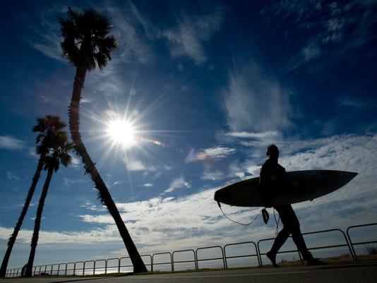 AP California Daily Life