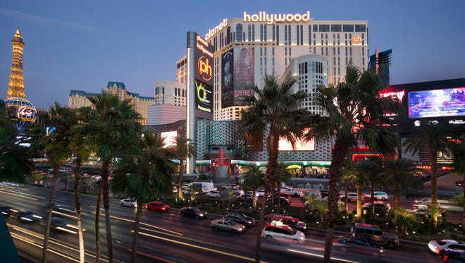 Planet Hollywood Resort & Casino offers pool parties, nightlife, live entertainment, shopping and dining on the Las Vegas Strip.