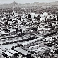 How Phoenix-area cities got their names