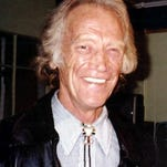 Salinas singer Larry Hosford dies