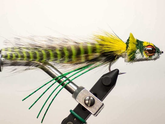 Dahlberg Diver fly.
