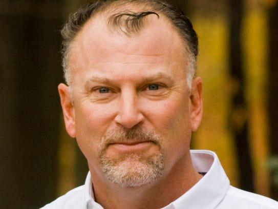 Mark Willeke