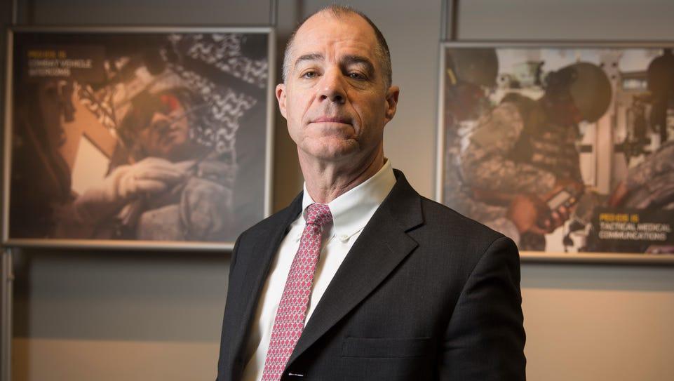 Doug Wiltsie, Army Program Executive Officer, Enterprise