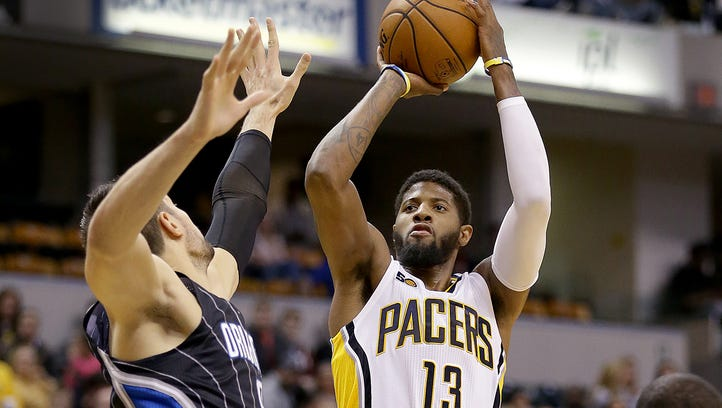 Insider: Pacers fully healthy against Clippers