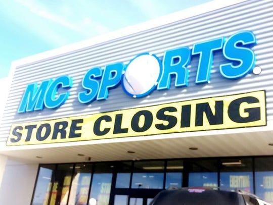 MC Sports February 19 in Wisconsin Rapids. The company