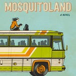 'Mosquitoland' by David Arnold