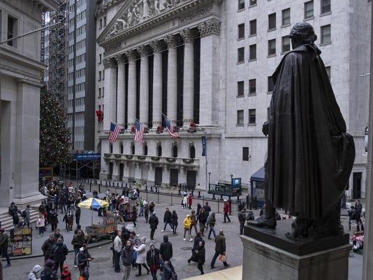 US Economy Risks