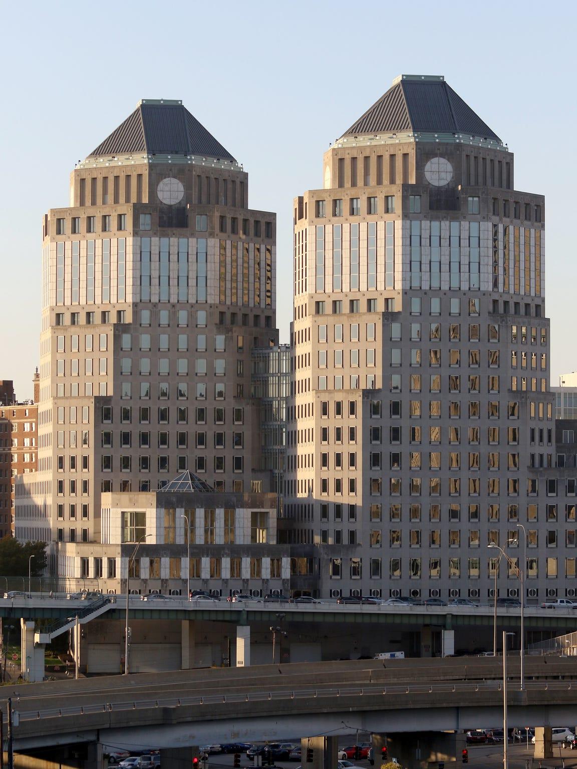 Procter & Gamble is based in Cincinnati.