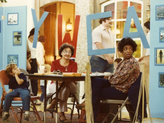 The YWCA of Asheville is celebrating its 110th Anniversary