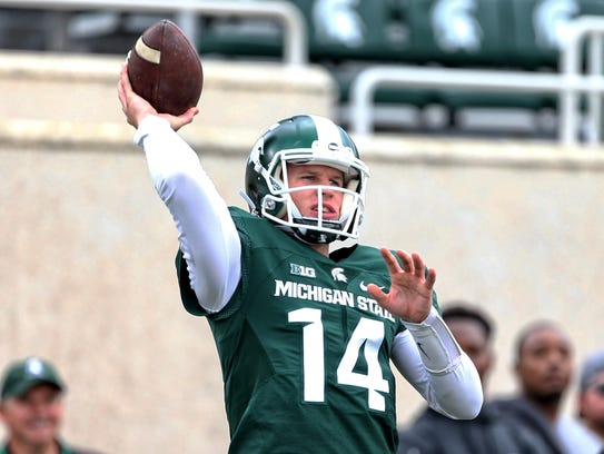 MSU at Maryland football: 5 factors and a prediction