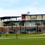 The Blue Wahoos Stadium will be the host of TEDMED Live 2015 on Nov. 20.