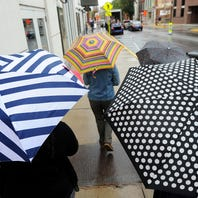 Flash flood watch in York County with 2 to 3 inches of rain expected