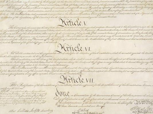 Constitutional Convention (2)