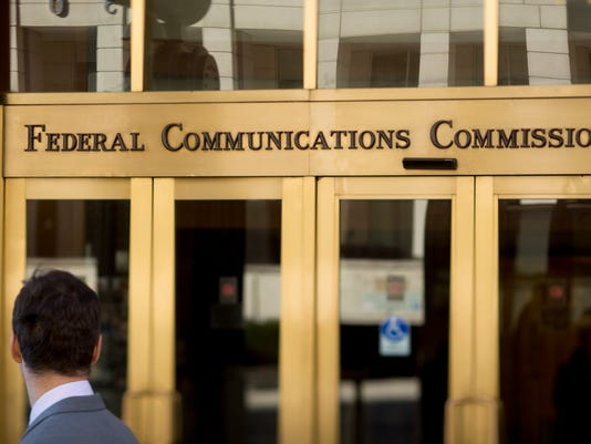 BLM FCC NET NEUTRALITY A FIN USA DC