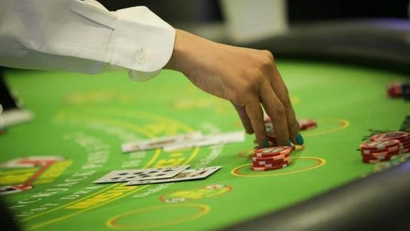 Lawmakers will debate casino relief measures