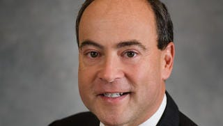 Arizona Supreme Court Justice Clint Bolick, formerly vice president of litigation for the Goldwater Institute, will not recuse himself from a pension case pending before a special Supreme Court panel.